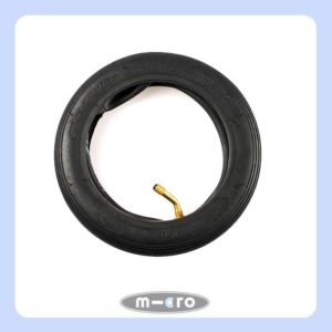 Micro Air Tube and Tyre 200mm