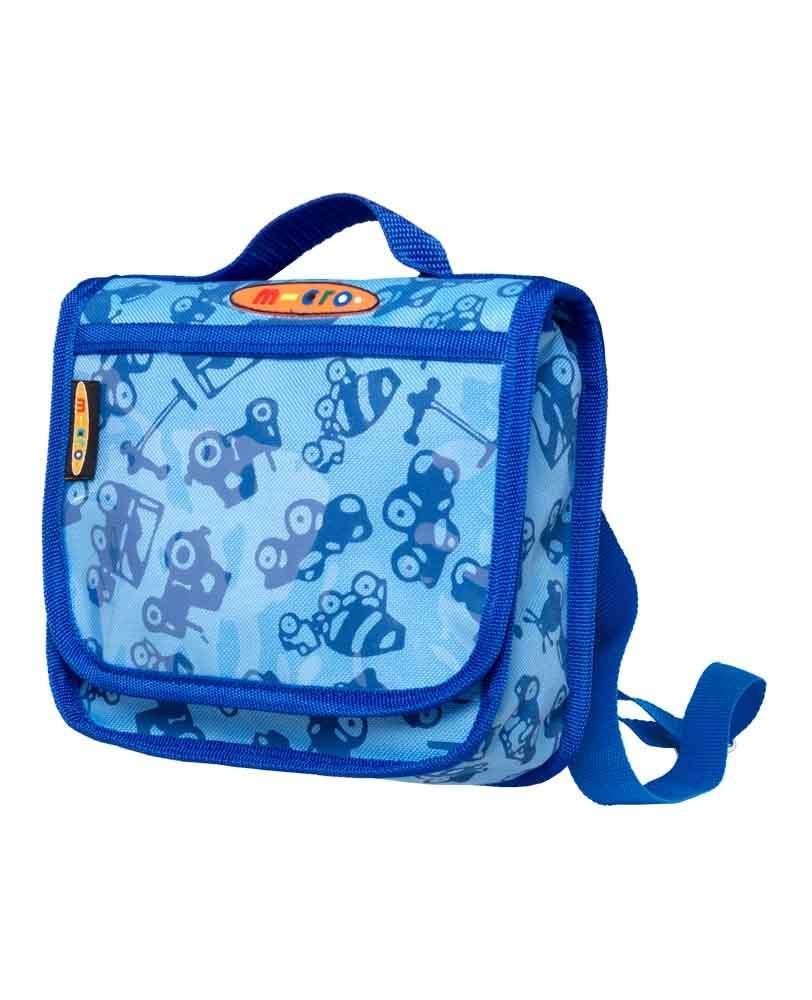 Micro Backpack Blue