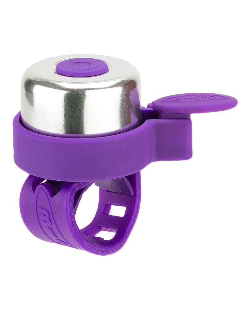 Micro Bell Purple | Micro Scooters Perth