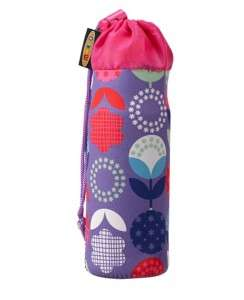 Micro Scooter Bottle Holder Floral Dot