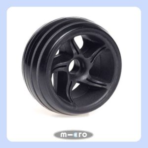 Micro Black Fat Wheel 120mm