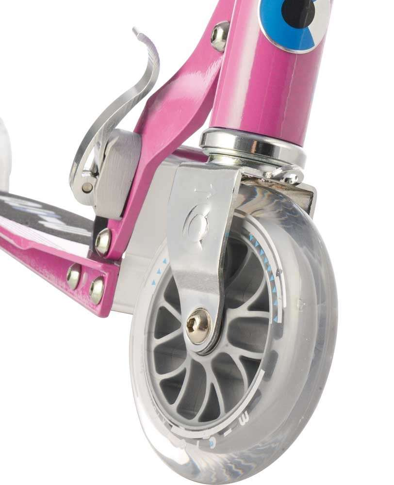 Micro Sprite Pink