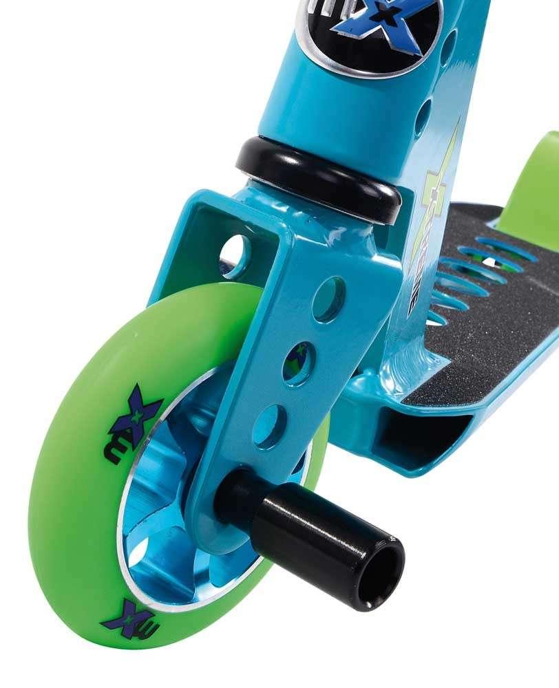 mx trixx rainbow blue georges bike shop balcatta. Black Bedroom Furniture Sets. Home Design Ideas