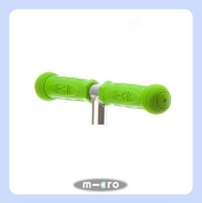 Micro Scooter Hand Grips Green