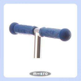 Micro Scooter Hand Grips Blue