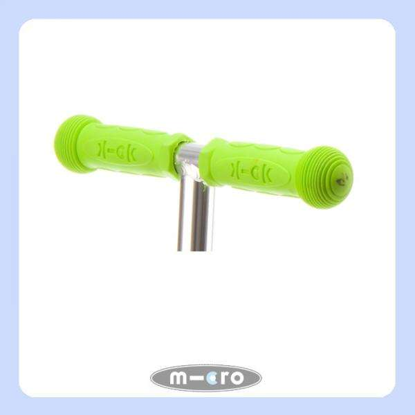 Micro Scooter Hand Grips Lime Green