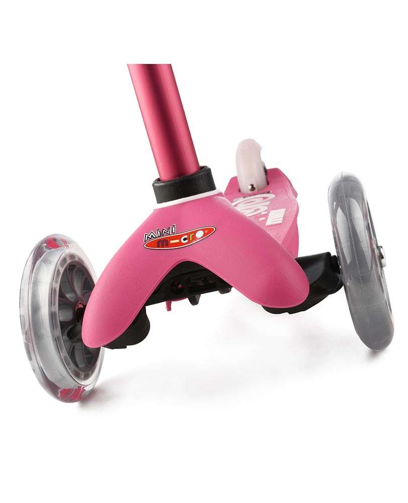 Mini Micro Deluxe Pink   Micro Scooters Perth   Kids Scooter