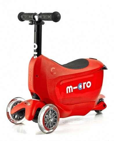 Micro Mini2go Deluxe