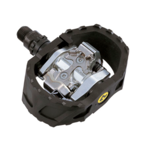 Shimano PD-M424 Pedals Deore | Shimano Pedals