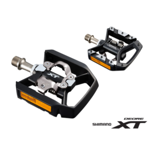 Shimano PD-T8000 Pedals Deore XT | Shimano Pedals