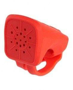 MICRO NOISE MAKER RED