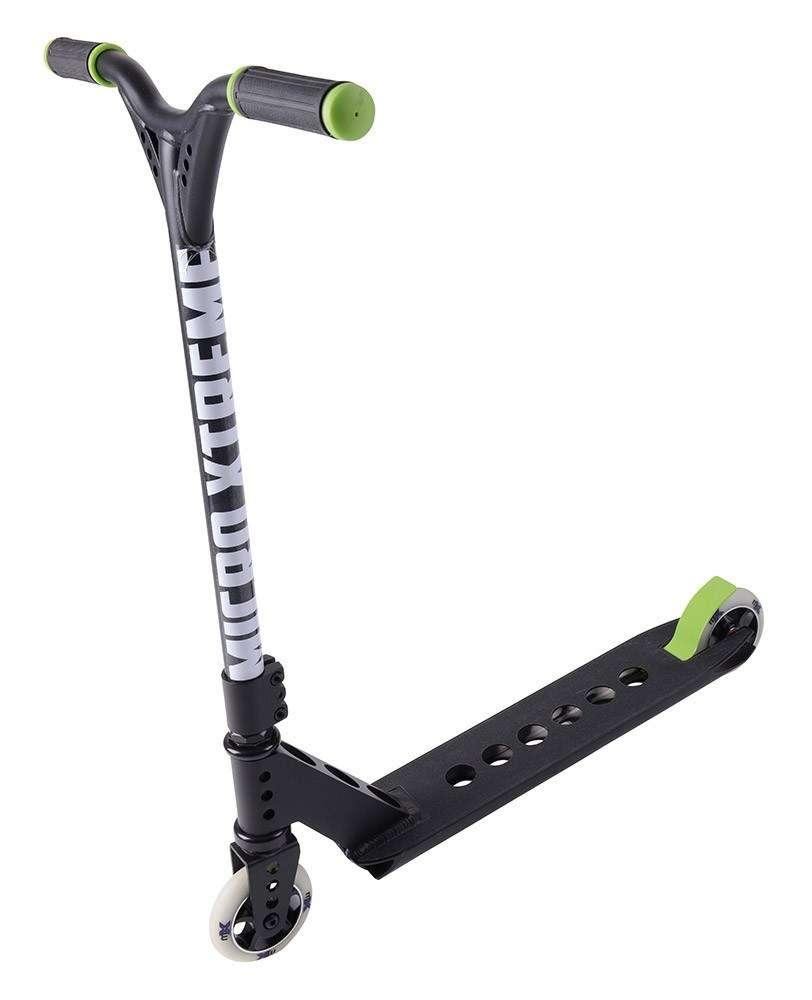 mx trixx black green georges bike shop balcatta. Black Bedroom Furniture Sets. Home Design Ideas
