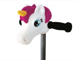 Scootaheadz Pretty Pearl - Scooter Accessory