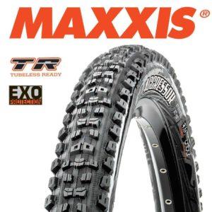 Maxxis Aggressor 27.5 X 2.30 MTB Tyre **CLEARANCE**