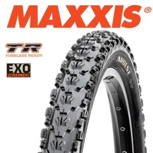 MAXXIS ARDENT TR EXO 27.5 x 2.25