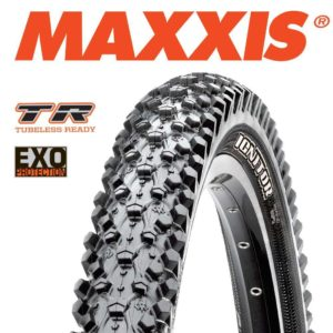 Maxxis Ignitor 27.5 X 2.35 MTB Tyre **CLEARANCE**