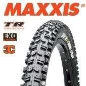 MAXXIS MINION DHR II TR EXO 3C 27.5 x 2.3