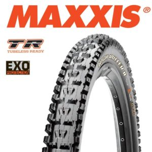 MAXXIS HIGHROLLER II TR EXO 27.5 x 2.3