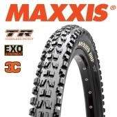 MAXXIS MINION DHF TR 3C EXO 27.5 x 2.3