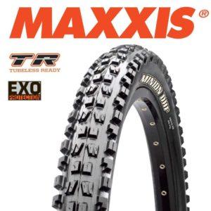 MAXXIS MINION DHF TR EXO 27.5 x 2.5