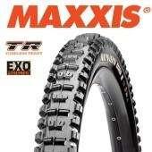 MAXXIS MINION DHR II TR EXO 27.5 X 2.3