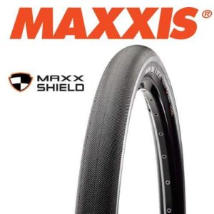 MAXXIS RE-FUSE 700 x 23C MS