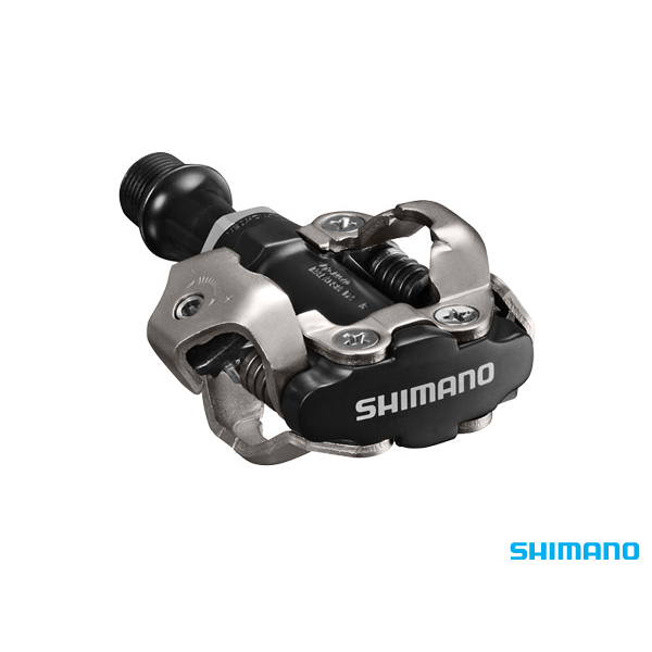 Shimano PD-M540 Pedals | Shimano Pedals