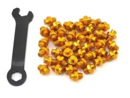 Giant Pinner DH Pedal Pins