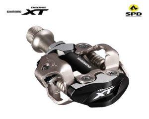 Shimano PD-M8000 SPD Pedals Deore XT Race-XC