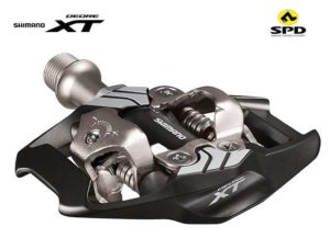 Shimano PD-M8020 Pedals