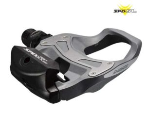 Shimano PD-R550 Pedals Grey