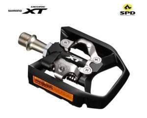 Shimano PD-T8000 Pedals