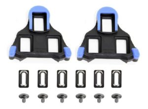 Shimano Blue Cleat Set SPD SL