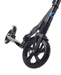 Micro Suspension Scooter Black SA0156b