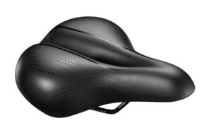 Giant Contact City Plus Unisex Saddle