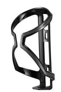 Giant Airway Sport Bottle Cage Black-Black