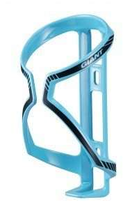 Giant Airway Sport Bottle Cage Blue-Black