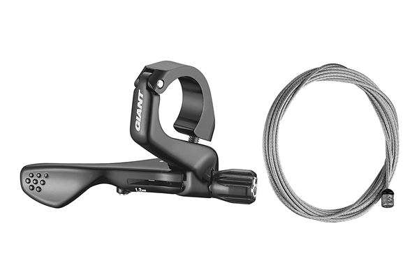 Giant Contact Switch Seatpost 1x Lever and Cable Set