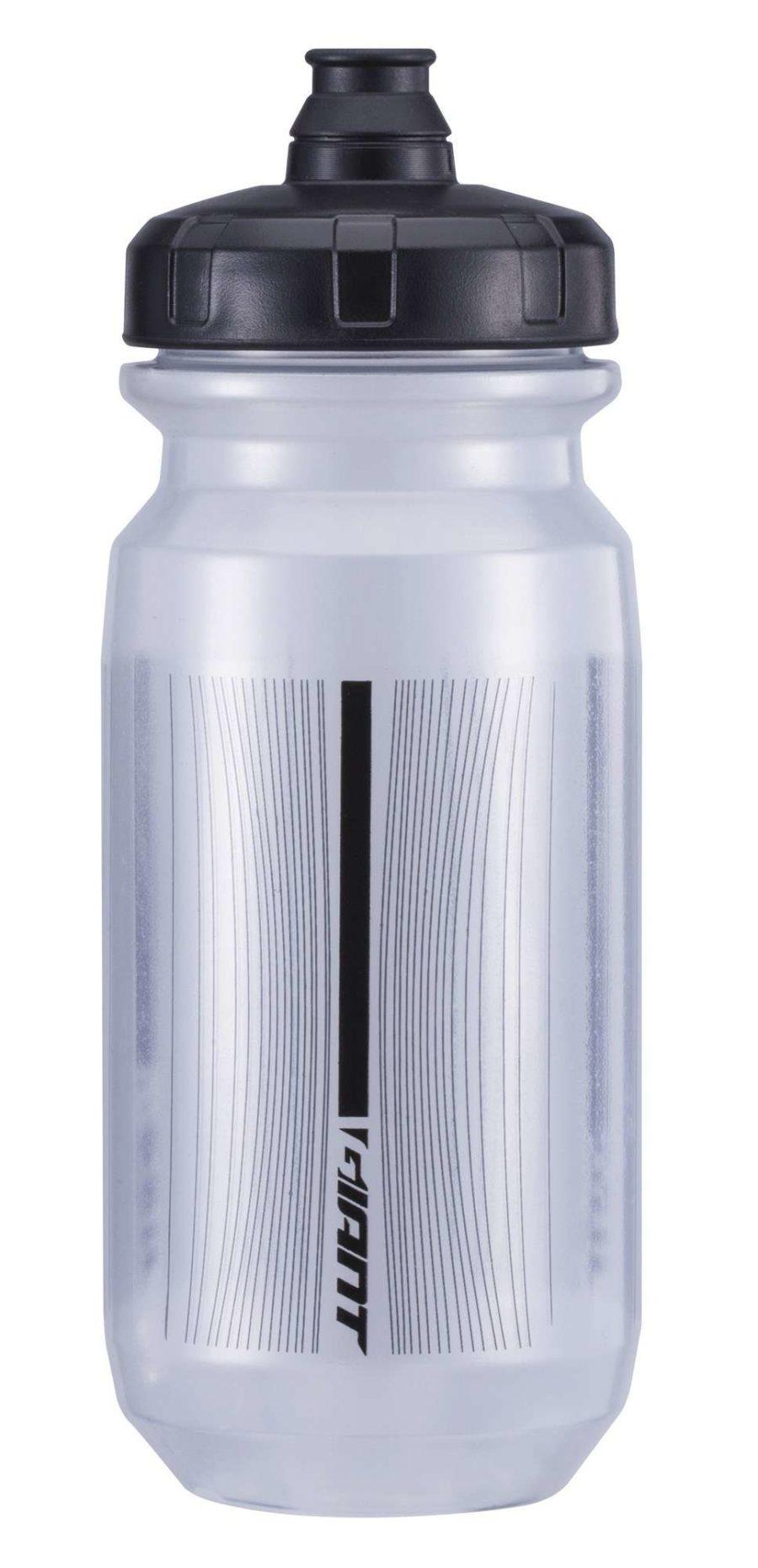 Giant Water Bottle 600CC Grey