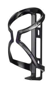 Liv Airway Sport Bottle Cage Black-Purple