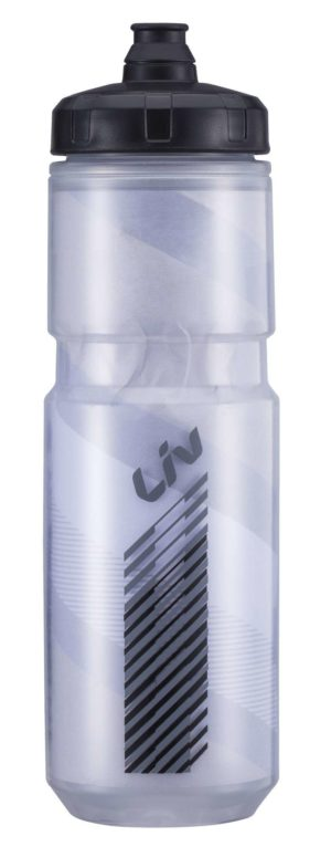 Liv Evercool Thermo Water Bottle Grey