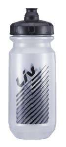 Liv Water Bottle 600CC Black
