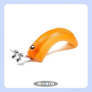 Mini Micro Deluxe Brake Orange