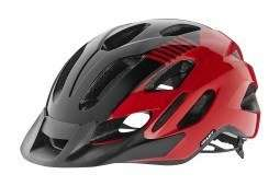 Giant Prompt Helmet Red-Black