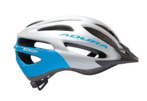 Helmet Adura Edge White-Blue