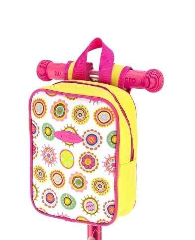 Lunch Bag Doodle Spot