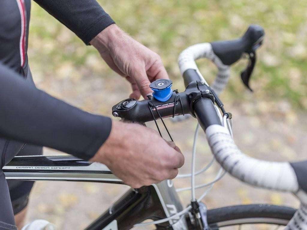 Quad Lock Bike Mount Pro | Mobile Phone Mounting System