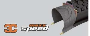 Maxxis Ardent Race 3C-Maxx-Speed
