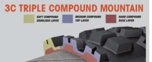 Maxxis Rekon 3C-Triple-Compound-Mountain