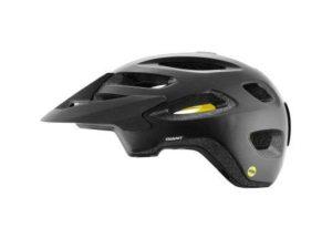 Giant Roost MIPS Matte Black Helmet